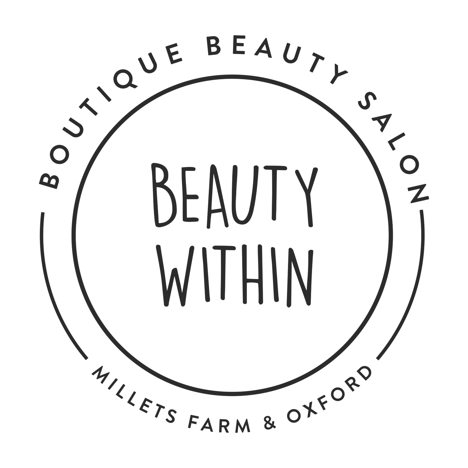 Beauty within Oxford