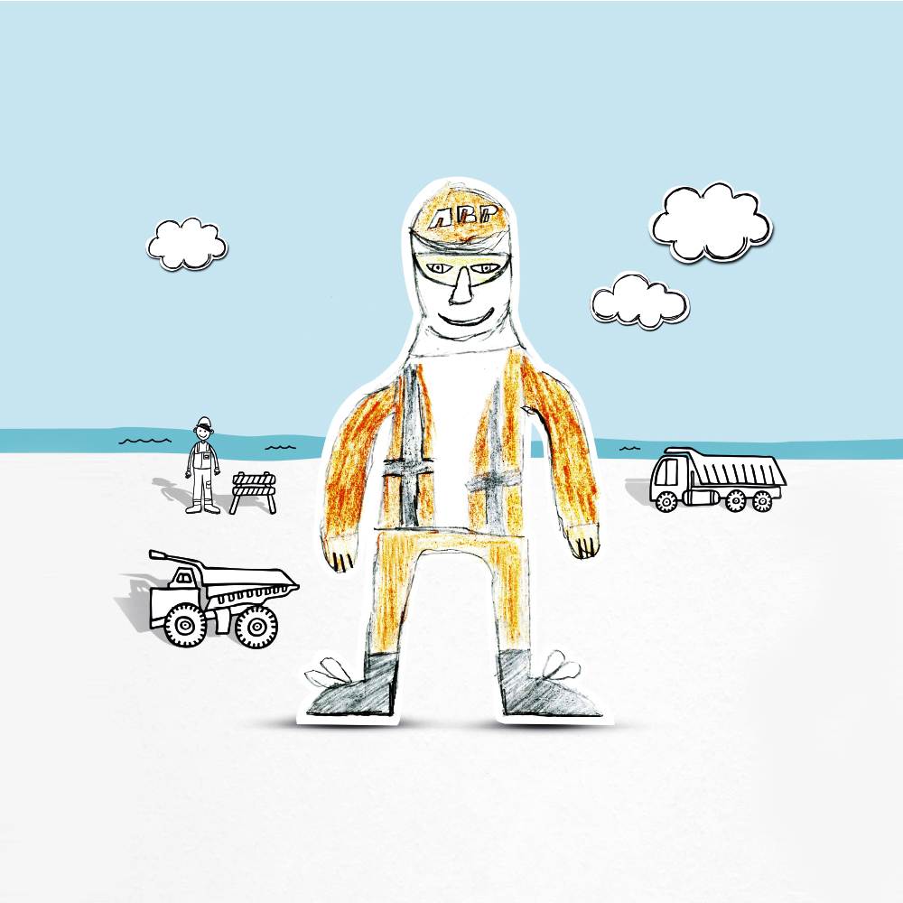 Associated British Ports (ABP)<strong>Seeing safety through the eyes of our children.</strong>