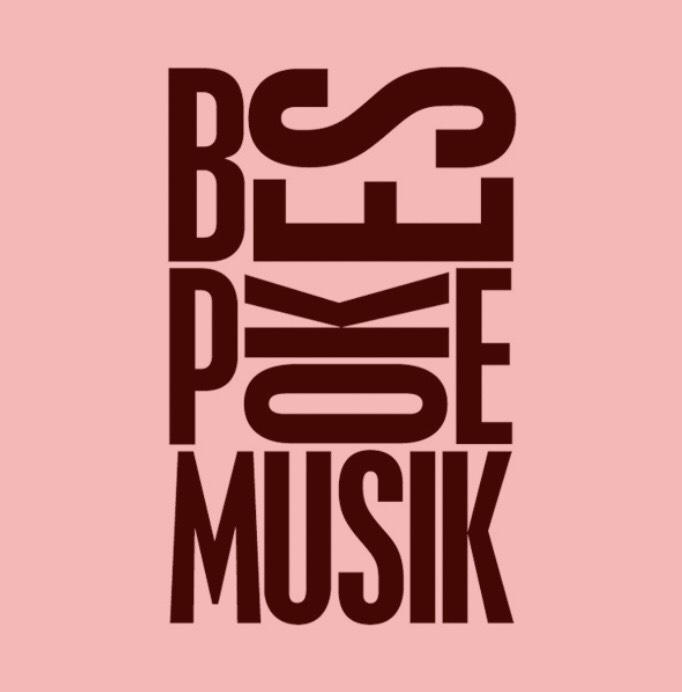 BESPOKE MUSIK PREMIERE OCT 2017
