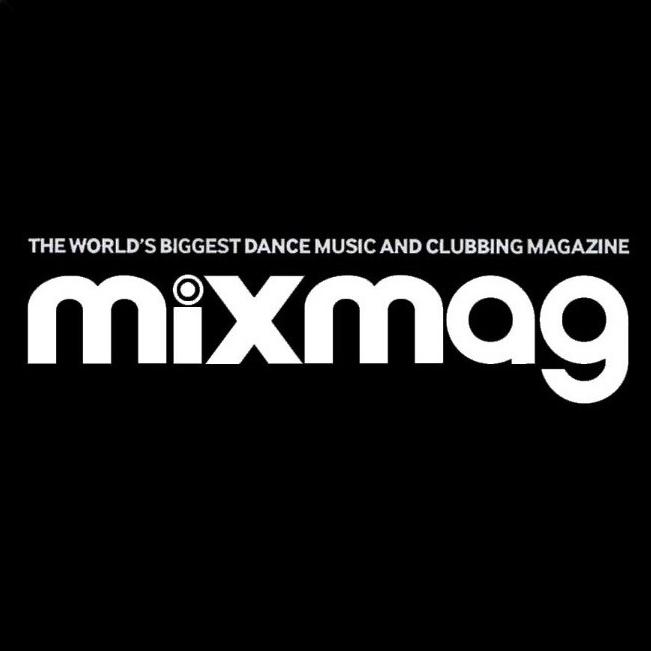 MIXMAG NOV 2016