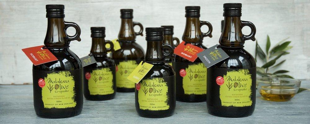 Matakana Olive Coop