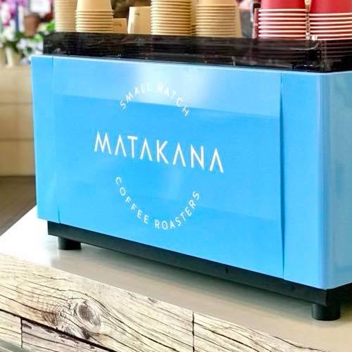 Matakana Coffee