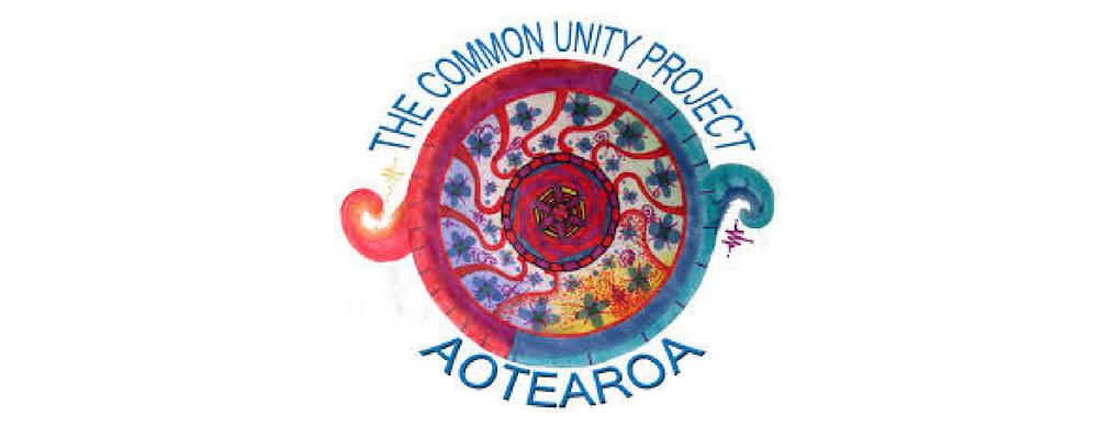 Common Unity Project Aotearoa