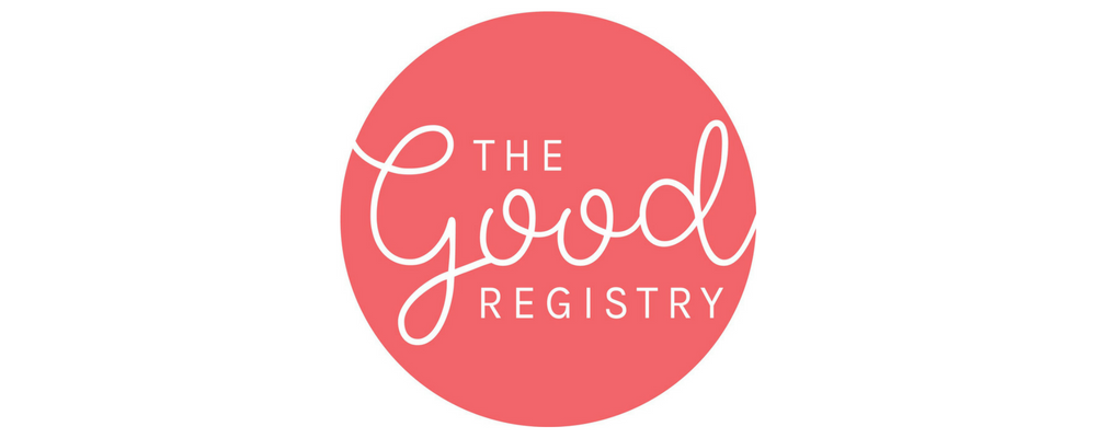 The Good Registry