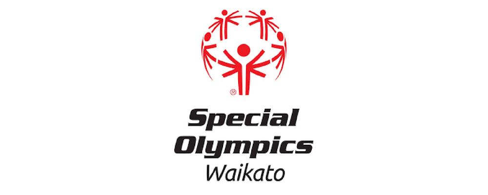 Special Olympics Waikato