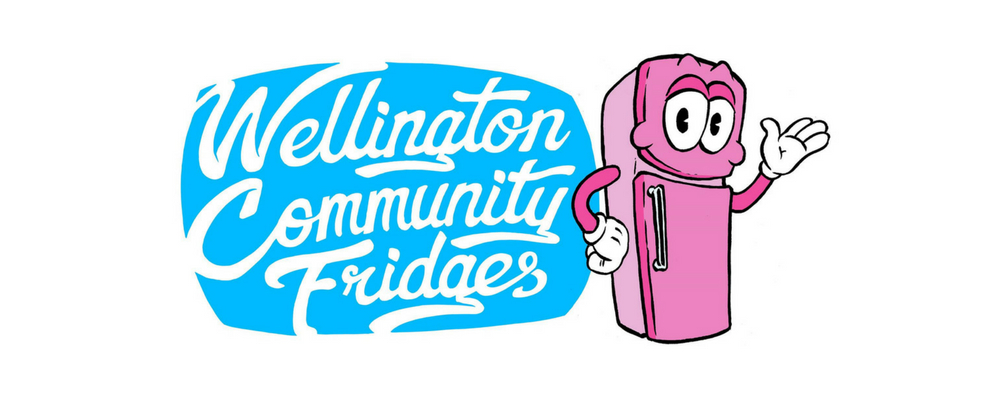 Wellington Community Fridges