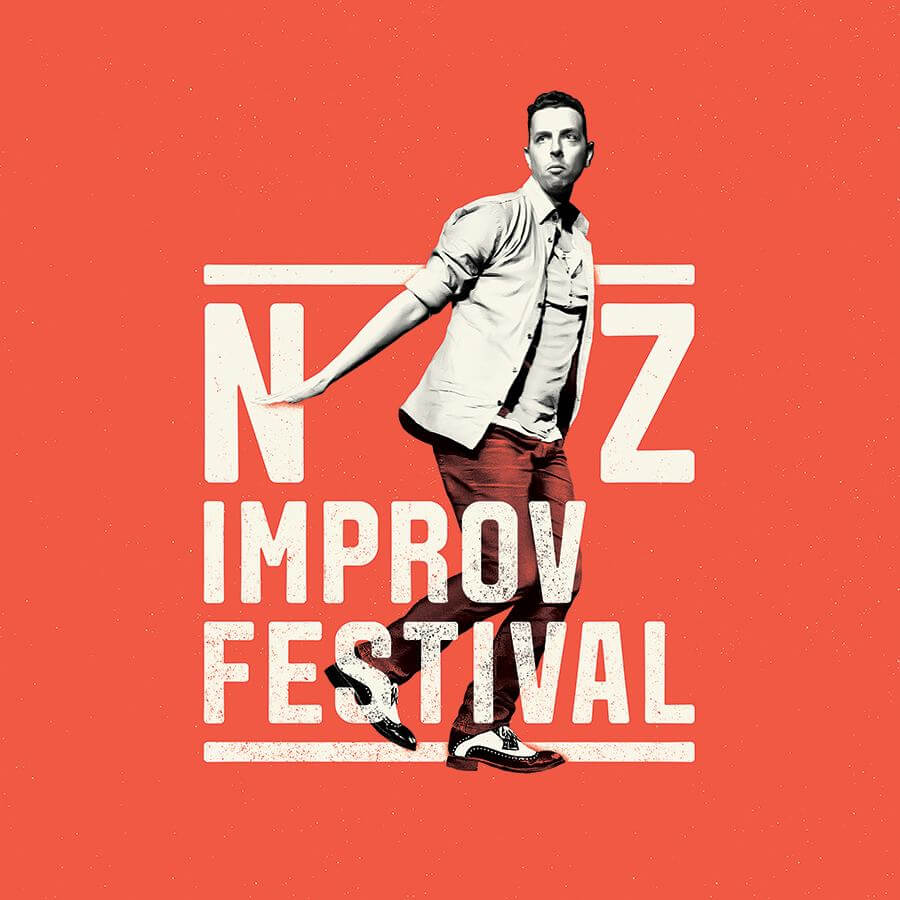 About - The New Zealand Improv Festival serves up a smorgasbord of improvised theatre to Wellington, New Zealand, all performed by the country's top companies and practitioners.