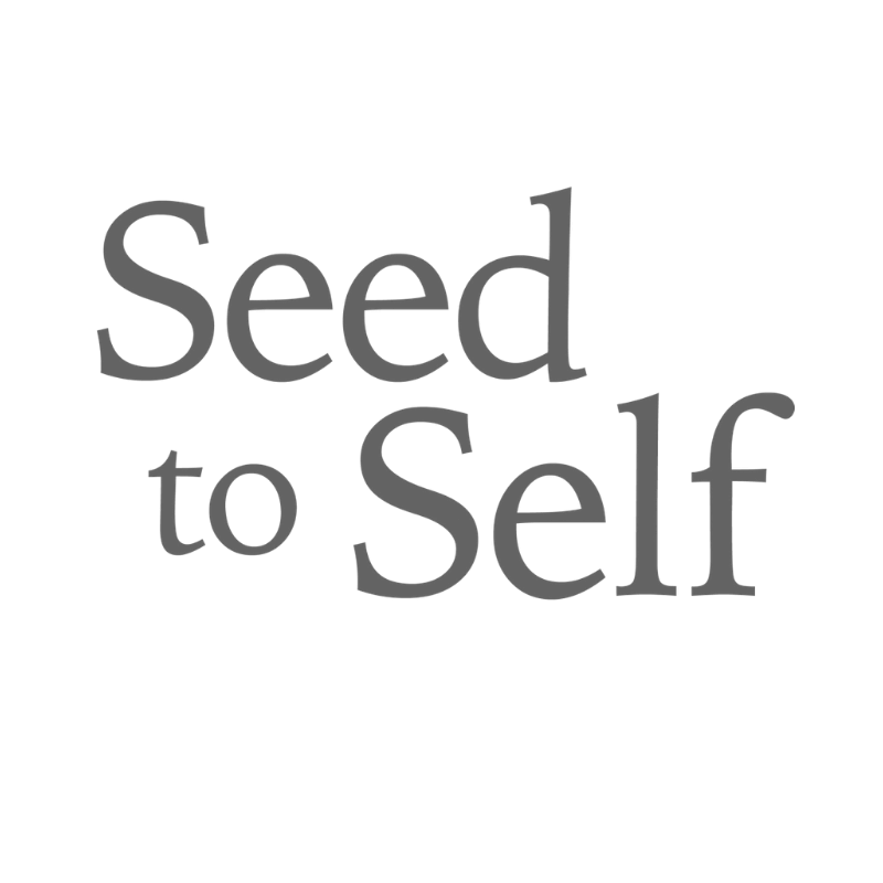 About - A project-based social enterprise that is making fashion a force for change.Seed to Self was founded to change the paradigm in the textile industry from an unsustainable scenario in terms of social, environmental and economical factors, to a spiritually-fulfilling and conscious value chain.Our goal is to create conscious consumerism by offering transformational learning experiences.