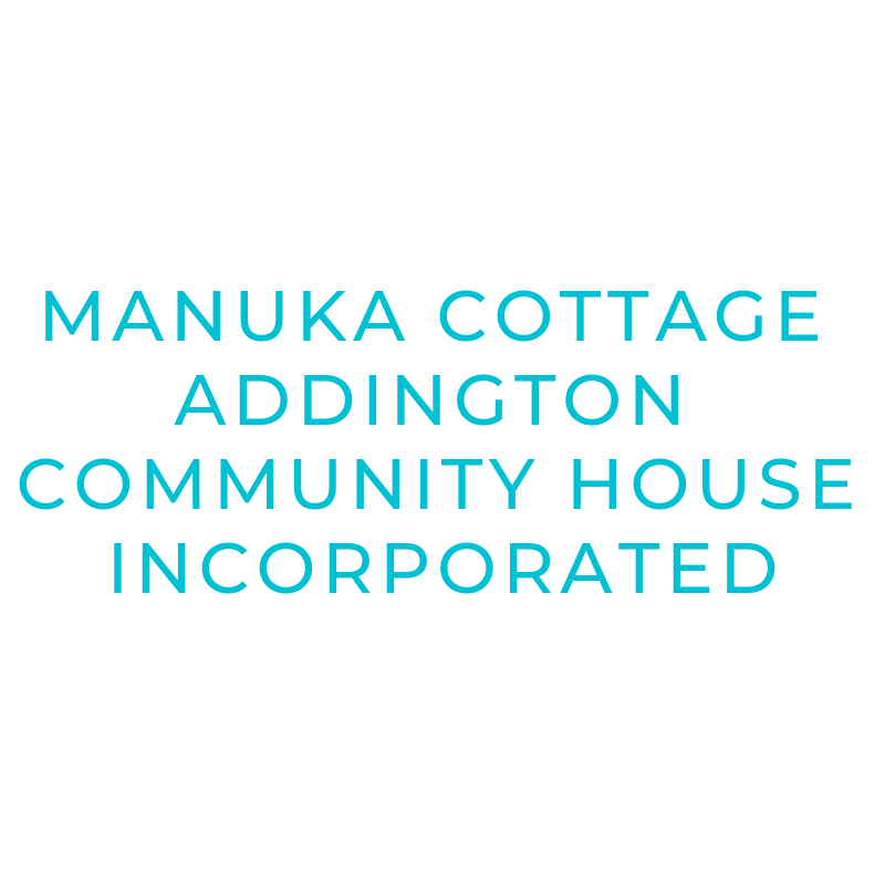 About - Manuka Cottage is a Community Development Hub and a physical base for the Addington community to gather. The Cottage runs activities and groups that encourage participation and connection as part of a strategy to develop a sense of identity for the local Addington community, help break down barriers and isolation and encourage healthy connections.Manuka Cottage has 6 main projects:Manuka Cottage as a Community HouseAddington OSCAR After School and Holiday ProgramsAddington TimeBankAddington TimesAddington Well-beingManuka Fruit & Vege Co-op