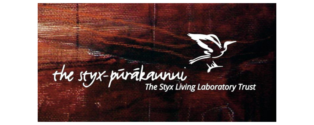 STYX Living Laboratory Trust