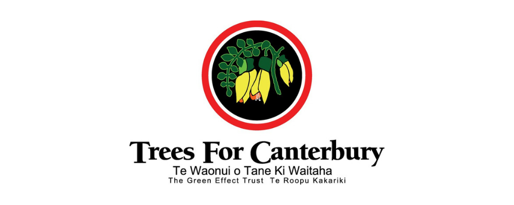 Trees for Canterbury