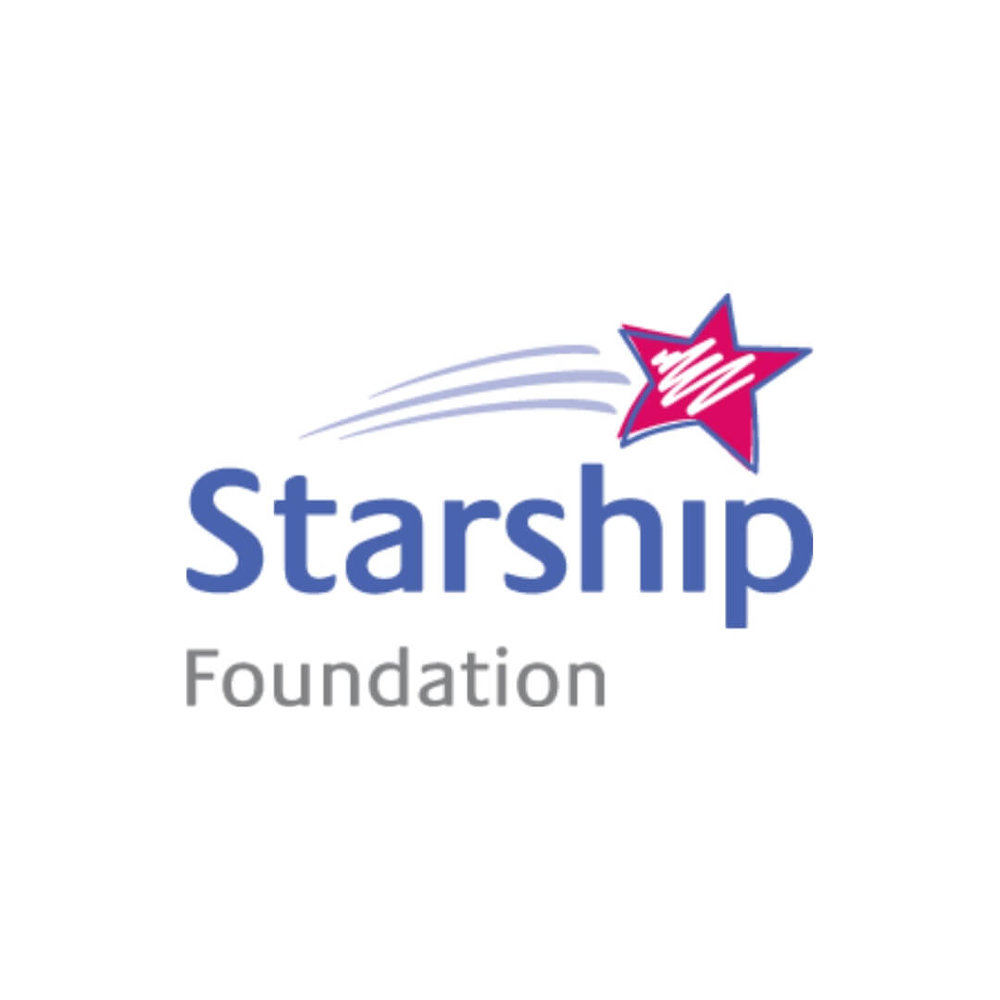 About - Starship is New Zealand's national children's health care provider, firmly focused on accelerating world class healthcare for all New Zealand children. The Starship Foundation aims to give our children better health and brighter futures. #starshipkids