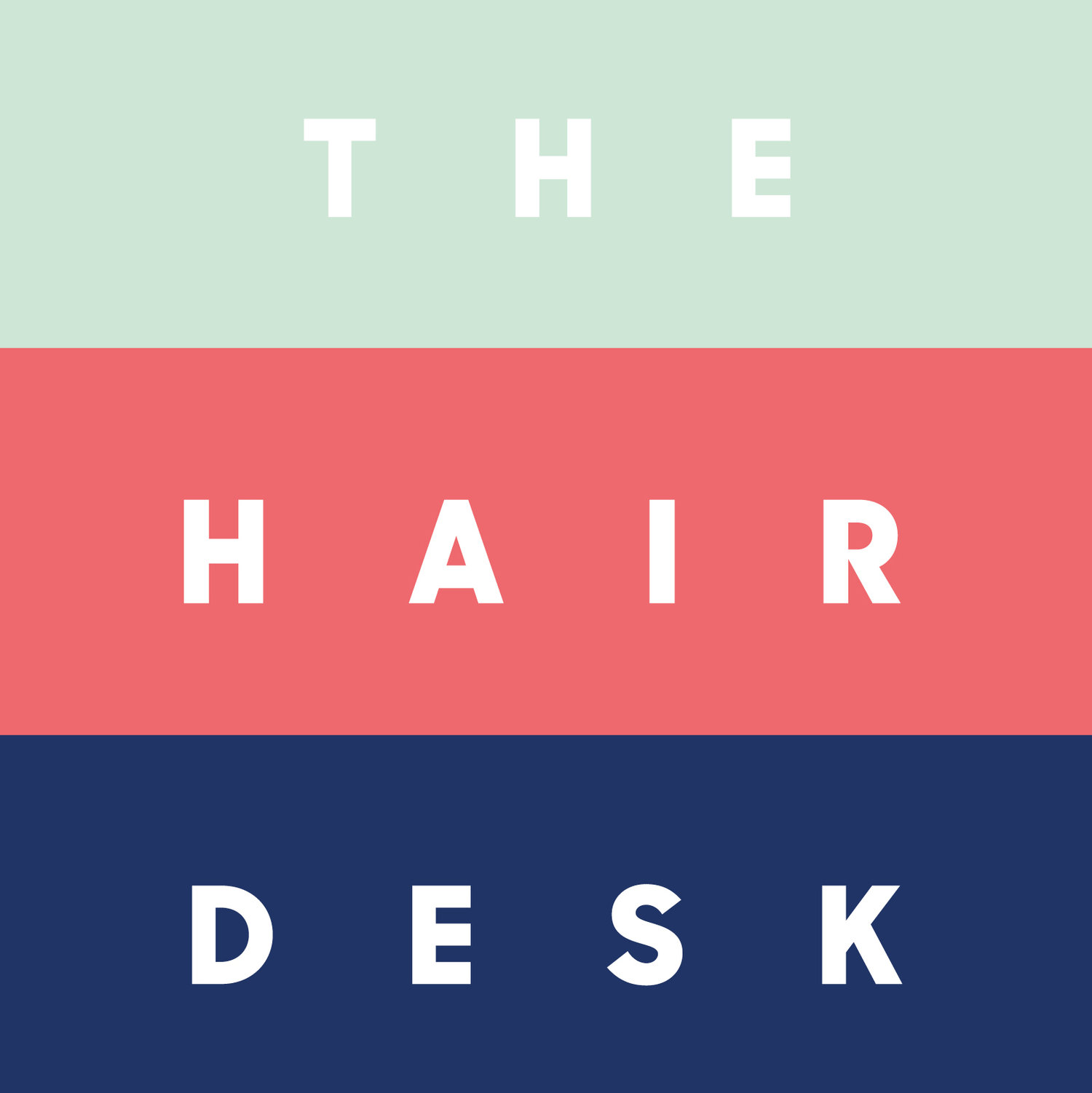 The Hair Desk