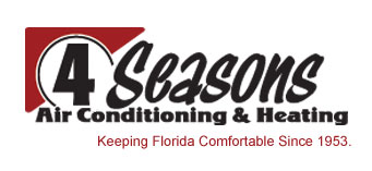 4 Seasons AC & Heating - Serving Orlando Area