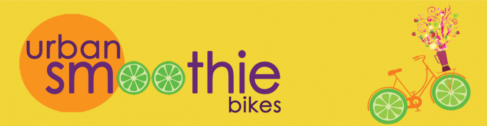 Urban Smoothie Bikes Ltd