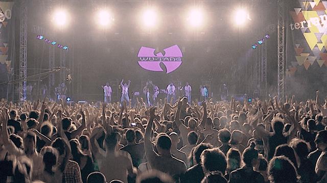 MTV AT TERRANEO FESTIVAL