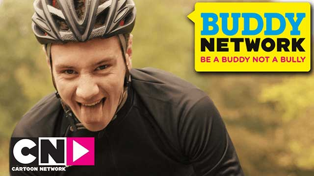 BE A BUDDY NOT A BULLY (BROWNLEE BROS)