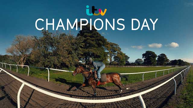 ITV CHAMPIONS DAY