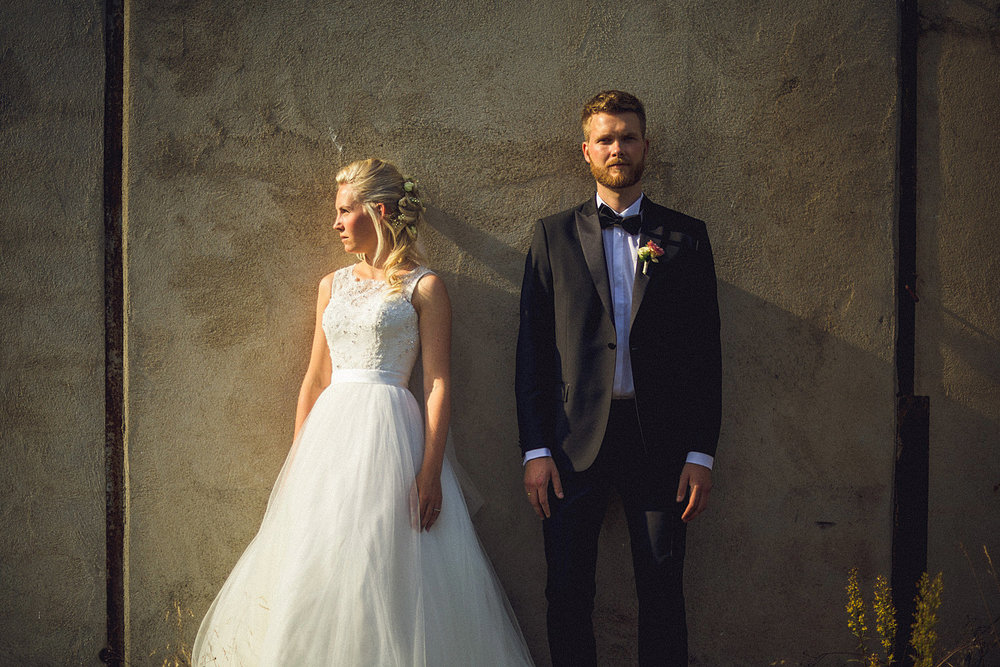 Bryllupsfotograf Flekkefjord og Egersund