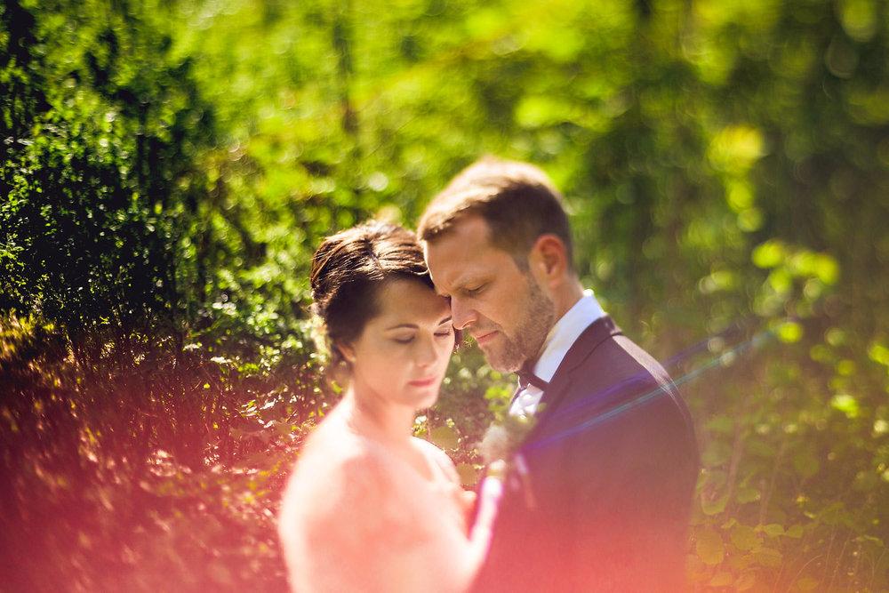 Bryllupsfotograf Egersund og Eigerøy