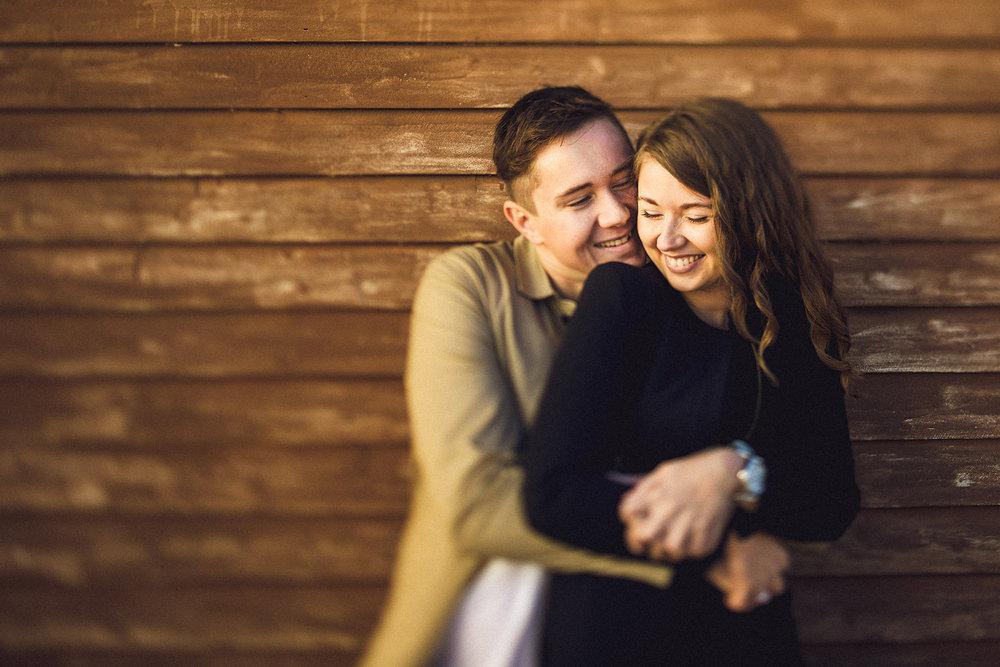 Forlovelsesbilder og bryllupsfotograf i Stavanger