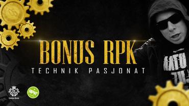 Bonus RPK w Dublinie - Impressario: Alternative4