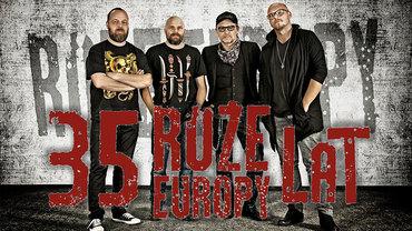 Róże Europy - Impressario: Alternative4