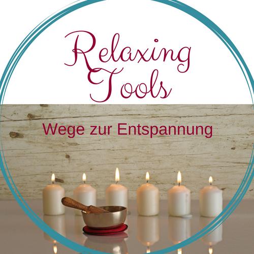 Relaxing Tools - Wege zur Entspannung - Finde in 4 Wochen Deinen individuellen Weg zu mehr Gelassenheit und Gesundheit im AlltagIch erkläre Dir, was Stress ist und was er mit Dir machtDu erfährst, was Entspannung ist und wie sie wirktDu weißt, auf was es bei Entspannung ankommtIch stelle Dir verschiedene Entspannungsmethoden und -übungen vorDu hast am Ende der 4 Wochen ein gemischtes Repertoire, mit dem Du arbeiten kannstDu kannst aus diesem Repertoire auswählen, was Du vielleicht noch vertiefen möchtest und was für Dich vielleicht auch überhaupt nicht funktioniertWenn Du mitmachst, Dich einlässt und ausprobierst, wird Dein Alltag entspannter und ruhiger sein