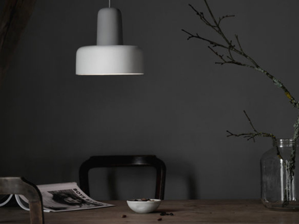 northern lighting -