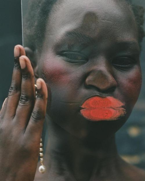 Aweng by Felicity Ingram