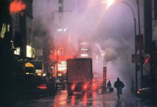 NYC 1988 by Jodi Cobb