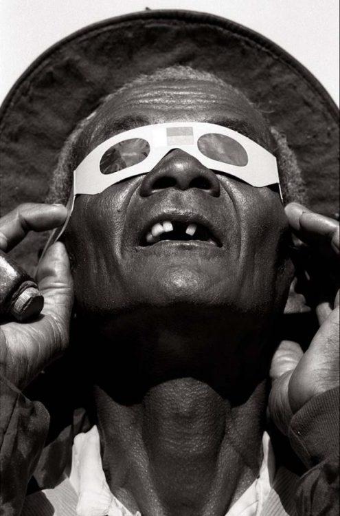 Eclipse by Alain Vegnes