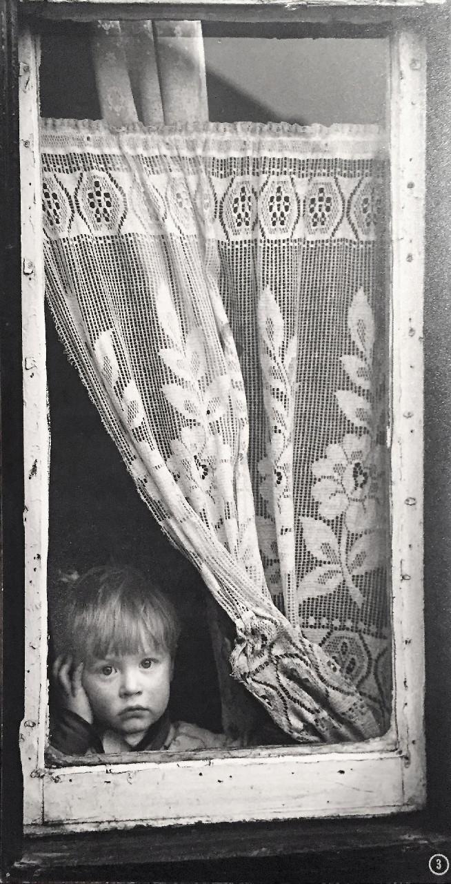 Shirley Baker, 1962