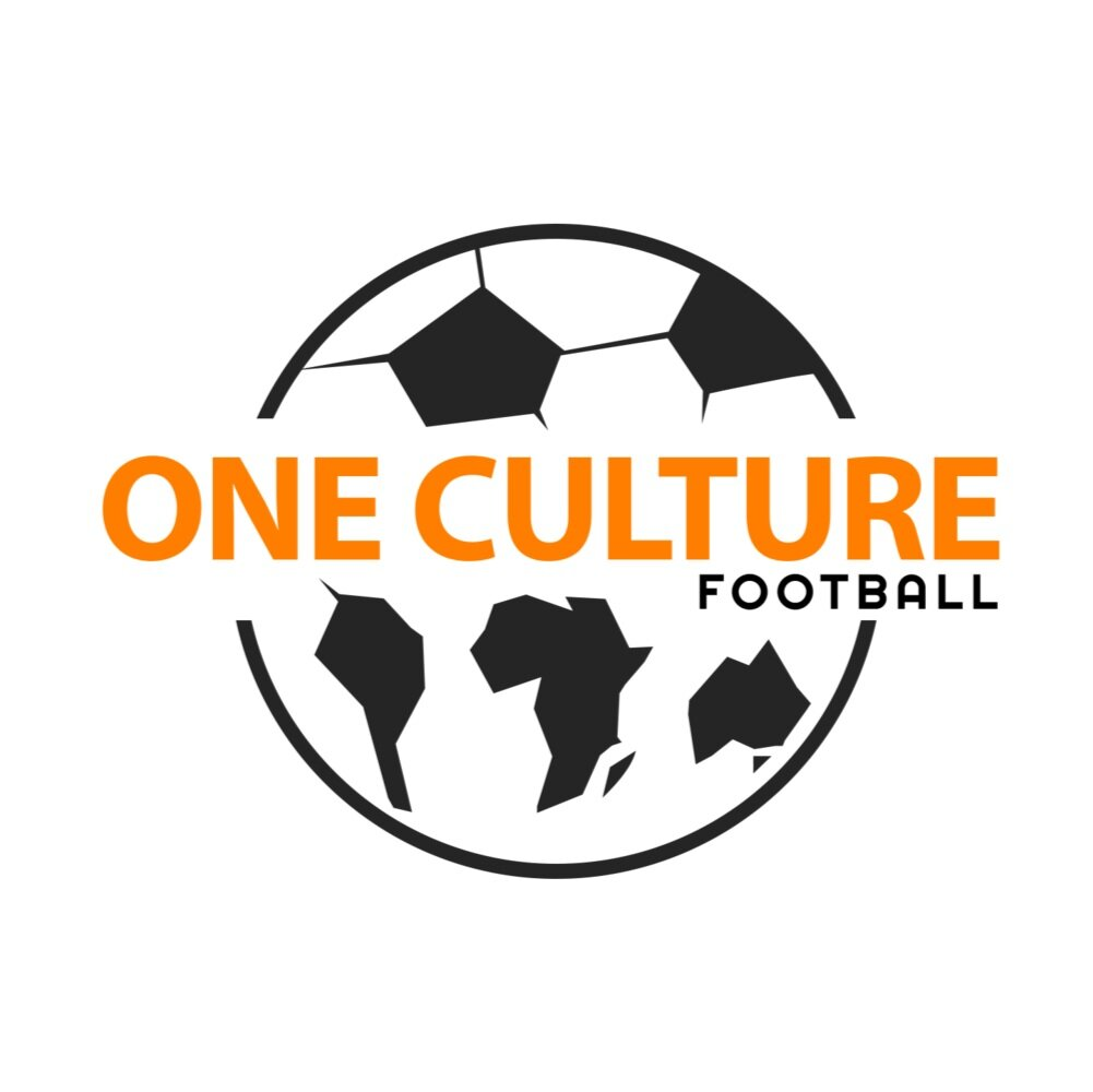 one culture football