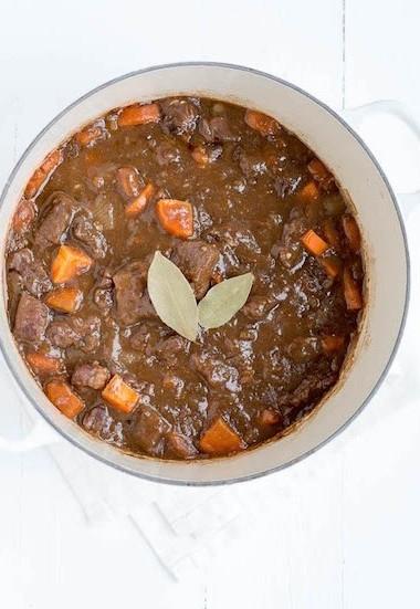 Bron en recept:  Uit Pauline's keuken