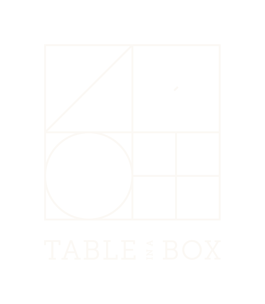 Table in a Box
