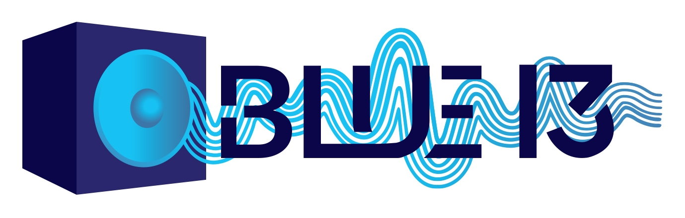 Blue 13 Productions