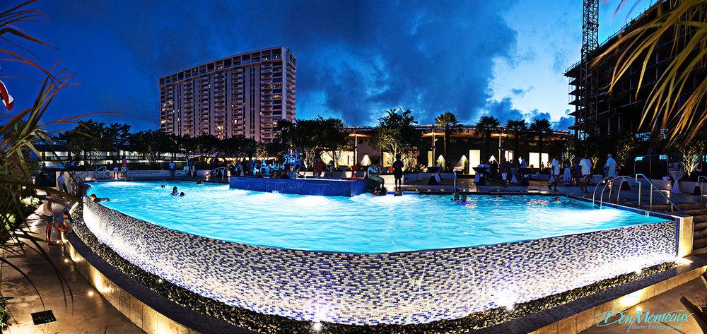 Cavalier Beach Club Pool