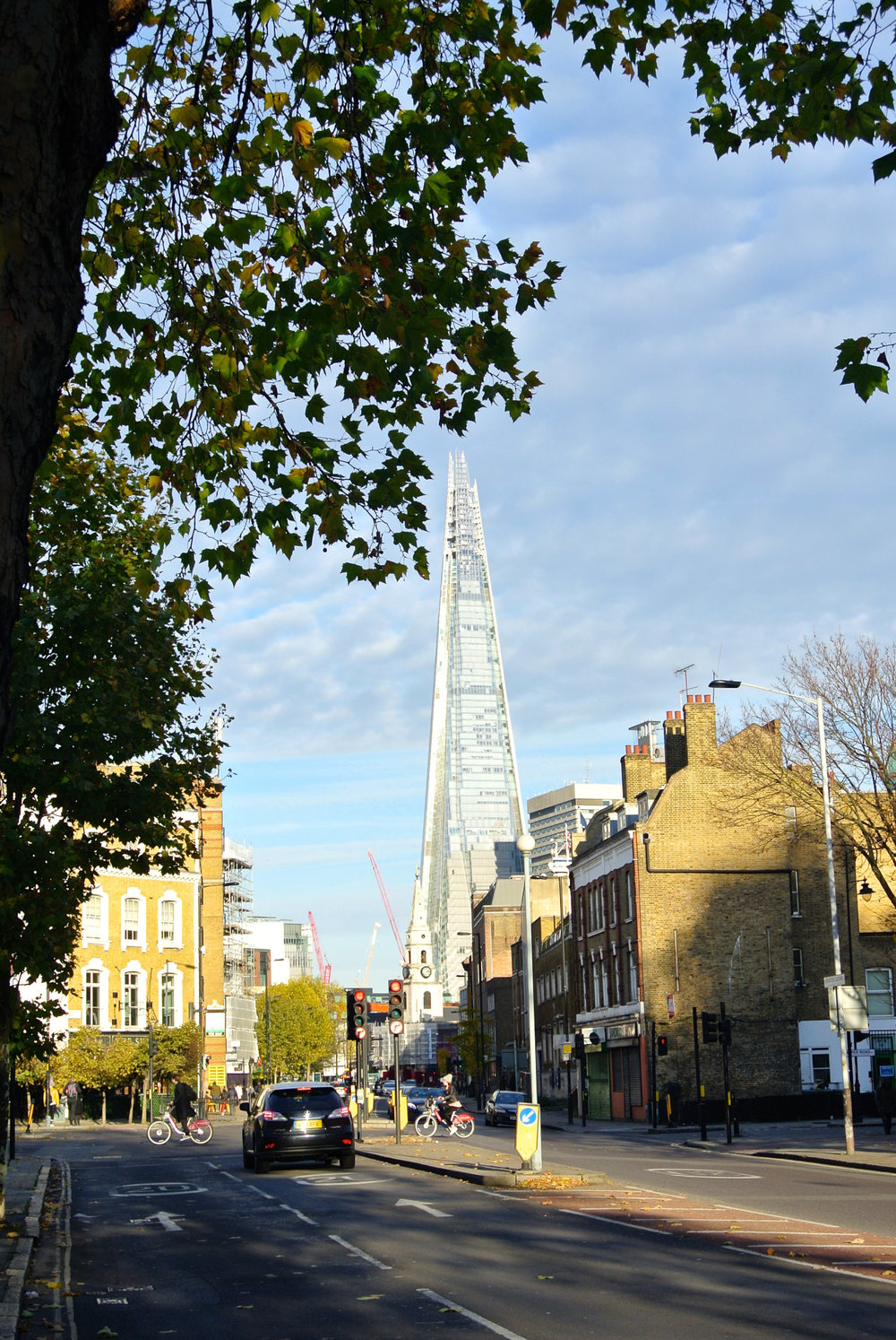 Elephant and Castle View of The Shard.jpg