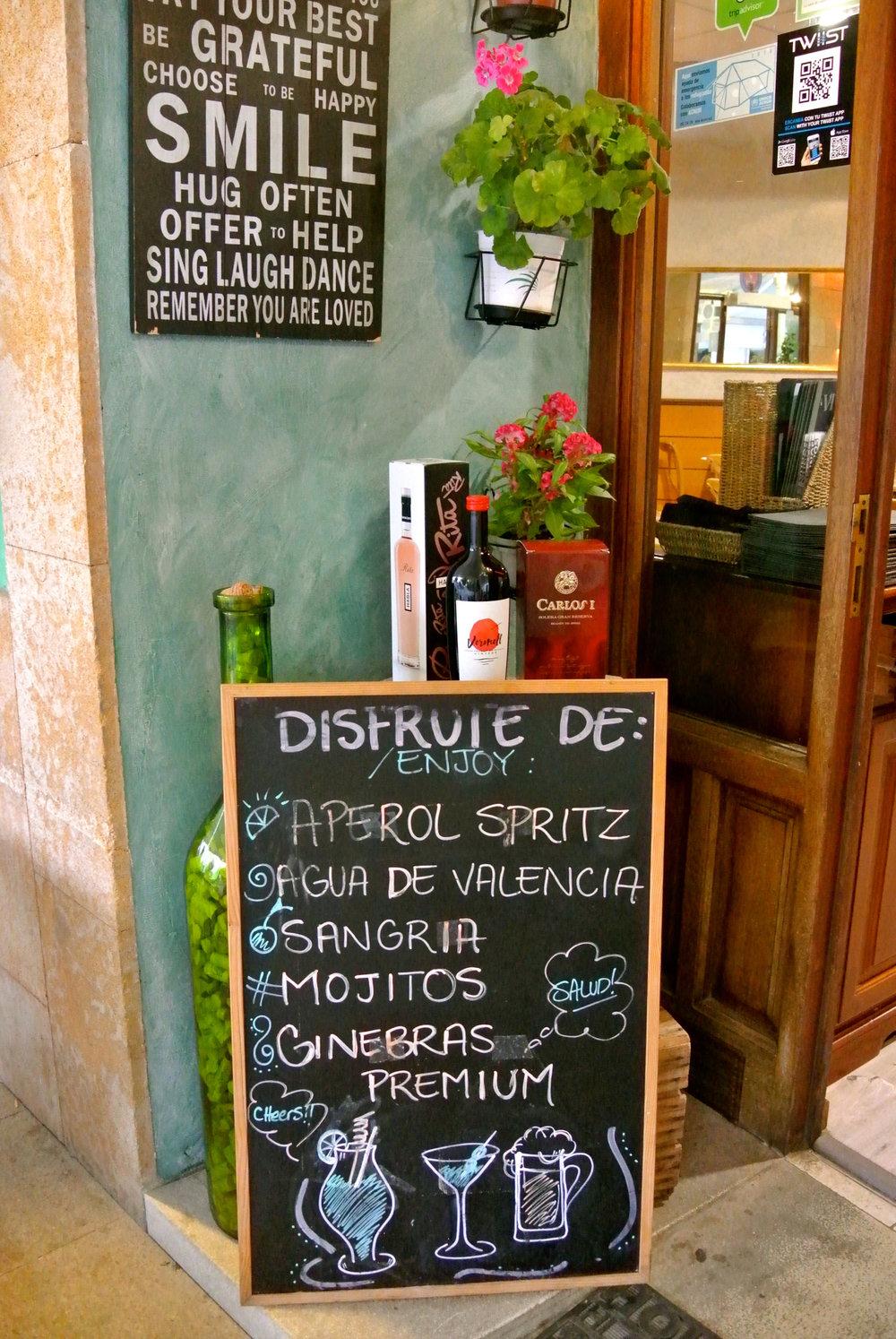 Javea Old Town Giulias Cocktails.jpg