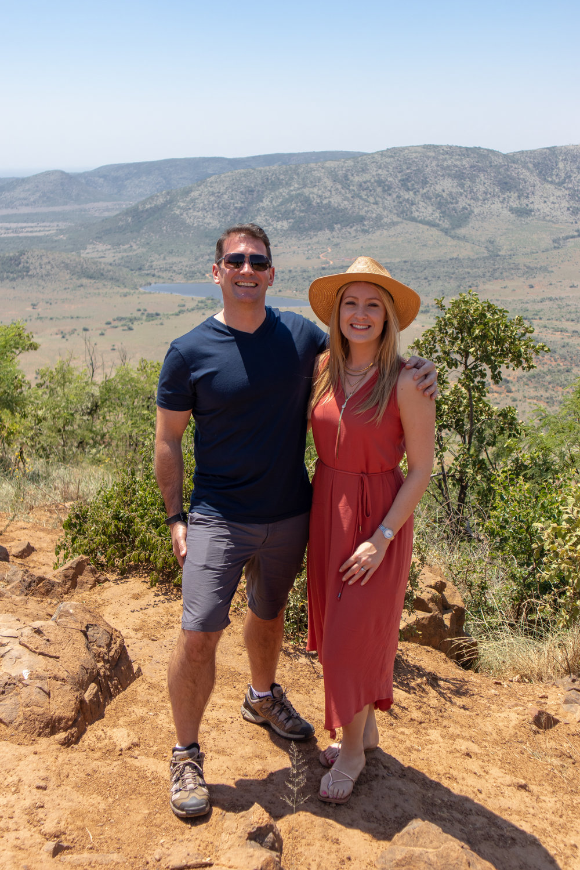 Lady Leopard Pilanesberg Views.jpg