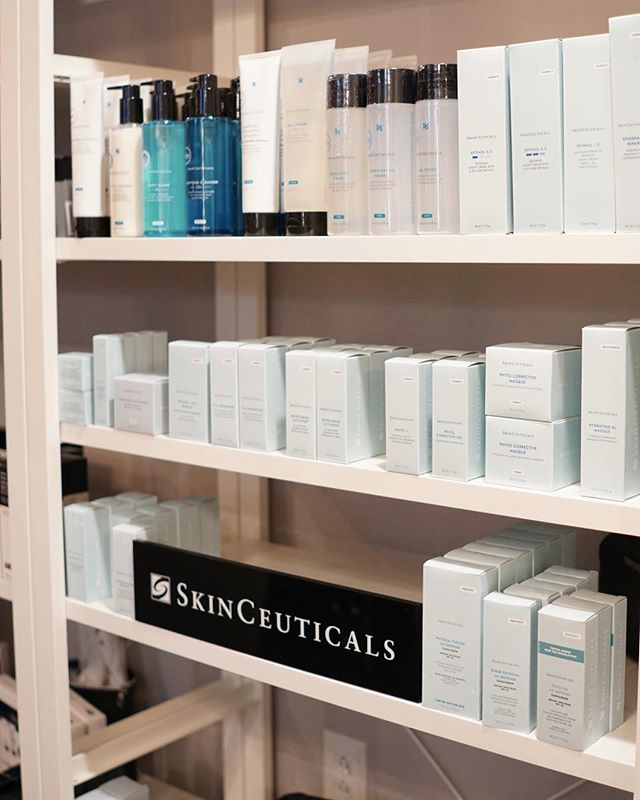 We have carried @skinceuticals for years, watching it change skin textures and complexions time after time. We use their products in our spa services to achieve clean, healthy, glowing skin. We also carry @pcaskin and @zoskinhealth! Our estheticians will work with you to find the skincare routine that works best for you. What's your favorite #skincare product you've found at Spa Three Ten? ✨ ✨ ✨ ✨ #skinceuticals #pcaskin #pcaskincare #zohealth #rvaspa #rvabeauty #masteresthetician #masteresthetics #westhamptonrva #skincareroutine #glow #healthyskin