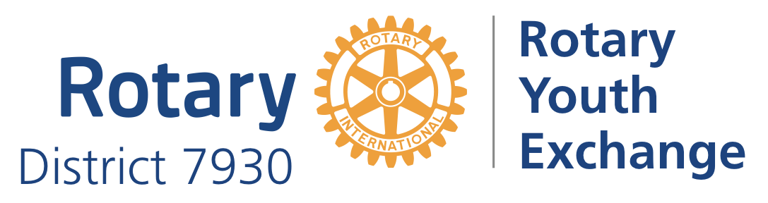 Rotary Youth Exchange - District 7930