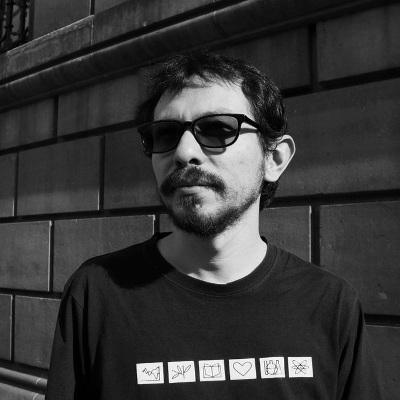 JACOBO NAJERA ( @jacobonajera )
