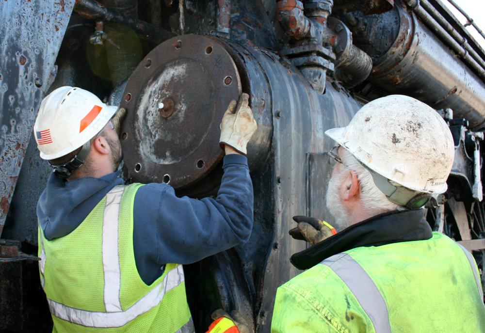 Opening left valve chest 2.JPG