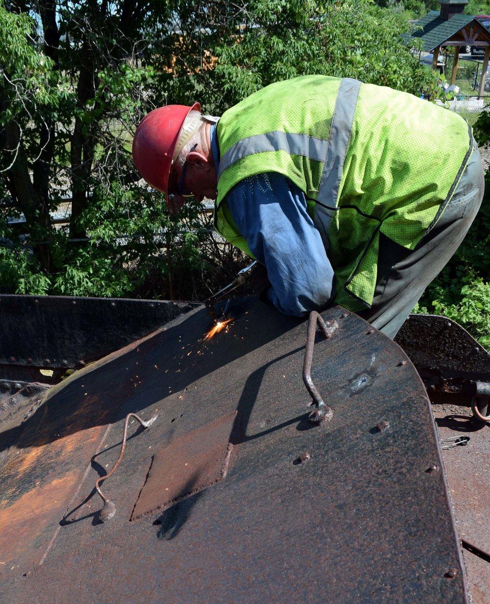 Cutting coal slide.JPG
