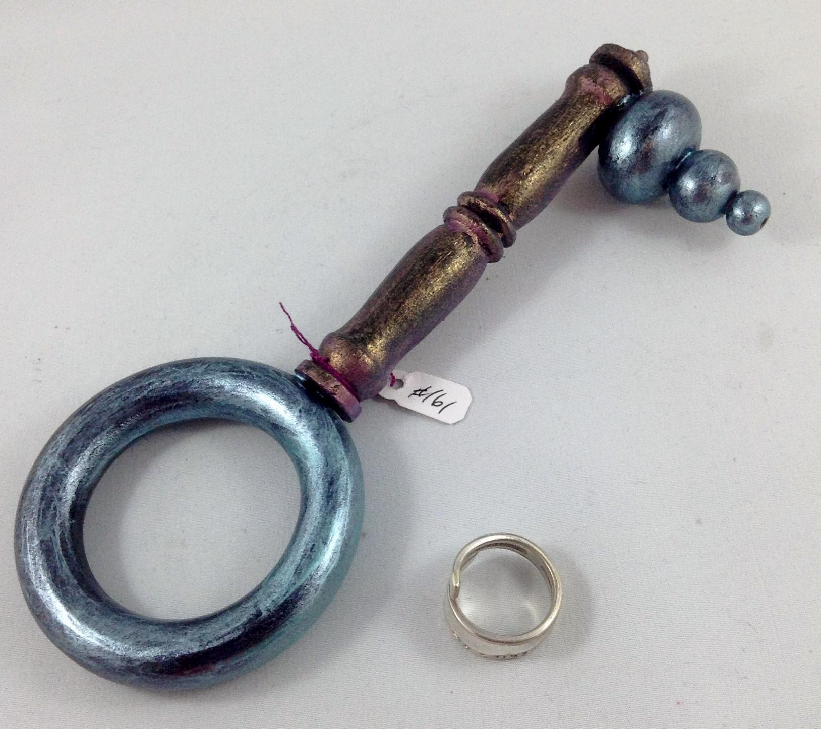 Key 161