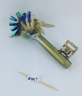 Key 447 other side