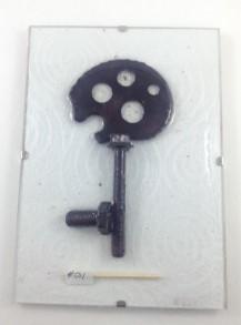 Key 501