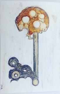 Key 502